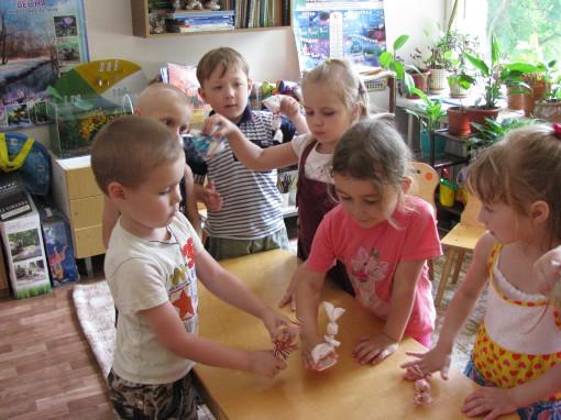 Для наших кукол мы решили открыть мини-музей!!!